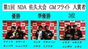 佐久GM-4
